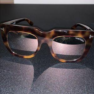 Tom Ford Sunglasses/Optical Frames